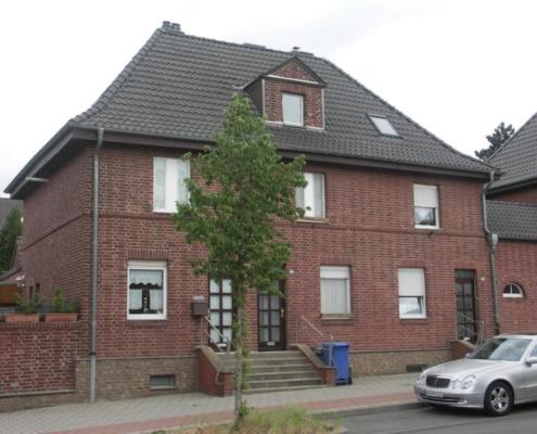 Zülpicher Straße 147 - Wohnungsbaugenossenschaft Düren